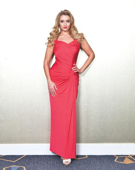 Catherine Tyldesley: Coronation Street babe unveils hot